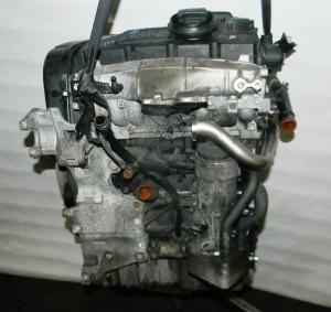Двигатель Chrysler Sebring III Седан