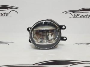 Противотуманная фара птф левая LED  55 / 70 Toyota Camry VIII (XV70)