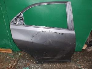 Задняя правая дверь Honda Civic IX Хэтчбек 5дв.