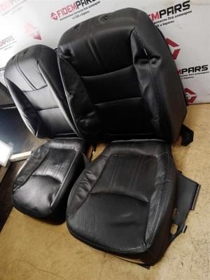 Название детали Сиденья передние Модель KIA Sorento II XM рест Kia Sorento