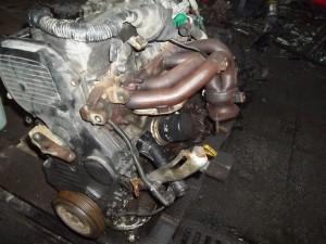 Двигатель Toyota Avensis I Универсал 5дв.
