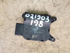 Моторчик печки Volkswagen Passat B6 Volkswagen Touran