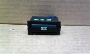Кнопка DSC (электронный контроль устойчивости) -  7-Series ) E38 BMW 7er III (E38)