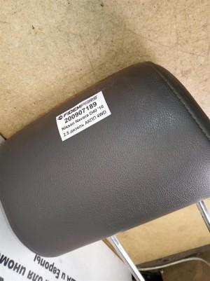 Подголовник передний Nissan Pathfinder (R51M) 2004-2013 Nissan Pathfinder