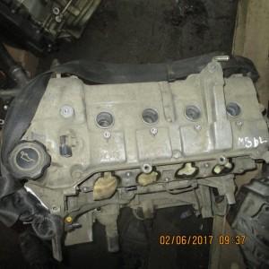 ДВС Z6   BL 1.6 с09-1 б/у Mazda 3