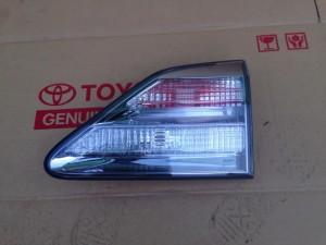 Задний правый фонарь в крышку Lexus RX III Рестайлинг