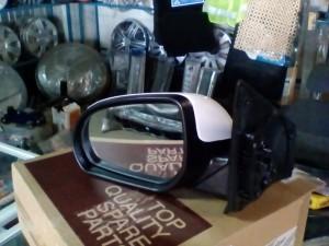 Зеркало Солярис с 17 года  левое подогревом Hyundai Solaris II – седан