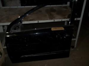 Дверь передняя левая Opel Astra H Рестайлинг Седан