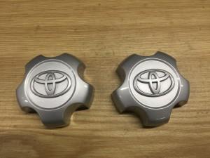 Колпак диска Toyota RAV 4IV (CA40)