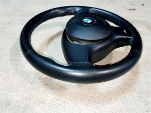 Руль М  BMW E46 BMW 3er