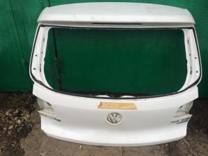 Крышка багажника Volkswagen Tiguan I Рестайлинг