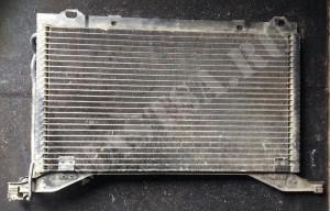 Радиатор кондиционера 2.0-3.0 CDI 2.0 KOMPRESSOR Mercedes-Benz E-klasse II (W210, S210) Рестайлинг Седан