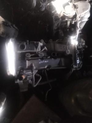 Двигатель ГАЗ 3105 «Волга»