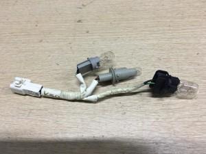 Проводка заднего фонаря Toyota Camry VII (XV50)