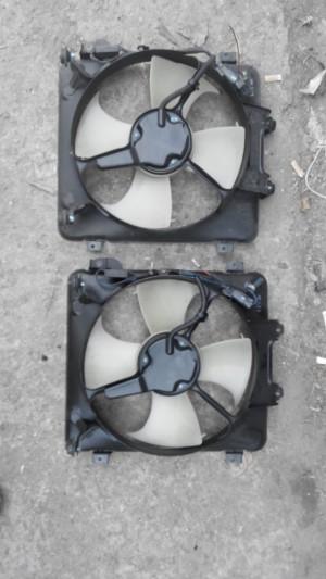 Вентилятор кондиционера Honda HR-V