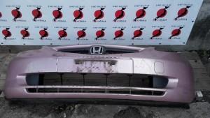 Бампер передний Honda Jazz I