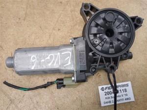 Название детали Моторчик стеклоподъемника двери задней левой Модель KIA Sorento XM Kia Sorento
