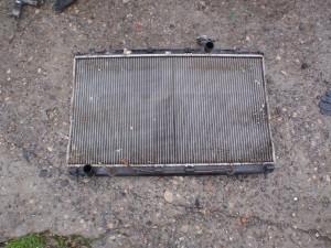 Радиатор охлаждения Hyundai Santa Fe