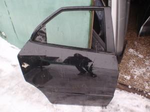 Задняя правая дверь Honda Civic VIII Хэтчбек 5дв.