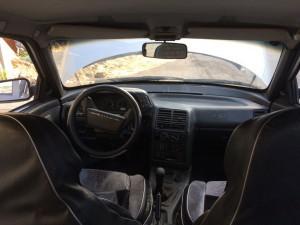 Торпедо -2112 ВАЗ (Lada) 2110