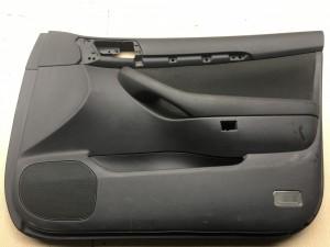 Обшивка двери передней правой Toyota Avensis II Рестайлинг Седан