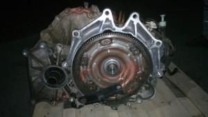 АКПП   3.8 2002-2007 Mitsubishi Endeavor внедорожник 5 дв.