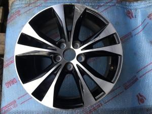 Литой диск на Тойоту Рав4 в 40 кузове 002064/2014