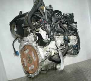 Двигатель Cadillac SRX II