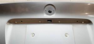 Крышка багажника  BMW E46 BMW 3er