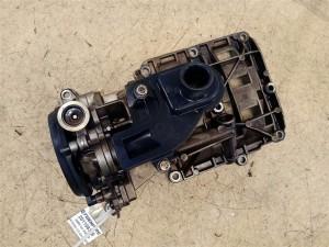 Название детали Масляный насос Модель BMW X3 E83 рест BMW X3