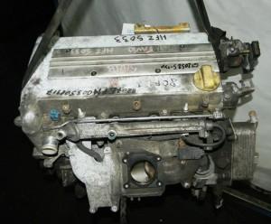 Двигатель Saab 9-3 II Седан