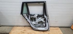 Дверь задняя левая  BMW E46 BMW 3er