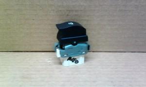 Кнопка стеклоподъемника , задняя -   ) II, RHH Renault Megane II Седан