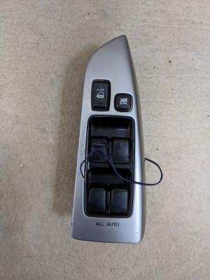 Блок управления стеклоподъемникамиPrado 120 Toyota Land Cruiser 100Series