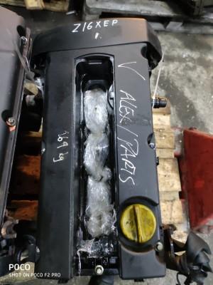 Двигатель Opel Astra H ХЕТЧБЭК 5-ТИ ДВ. Z16XEP Opel Astra