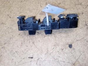 Блок управления стеклоподъемниками Citroen C4 рестайлинг Citroen C4