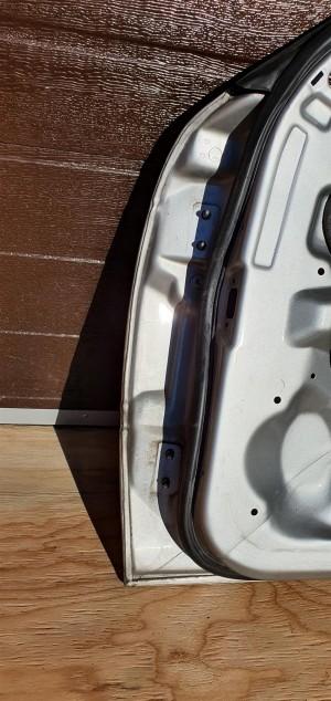 Дверь передняя правая  BMW E46 BMW 3er