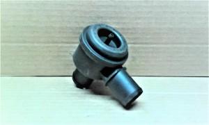 Клапан перепускной (турбины) - Audi A6 II (C5) Седан