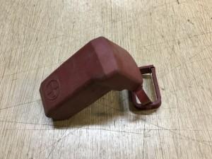 Заглушка плюсовой клеммы Toyota Camry VII (XV50)
