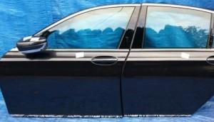 Для  7 G11 G12 запчасти б/у под заказ из Европы BMW 7er