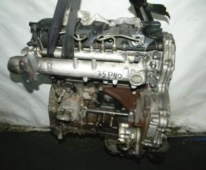 Двигатель Nissan Primera III (P12) Седан