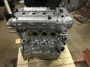 Двигатель в сборе Toyota C-HR I Рестайлинг