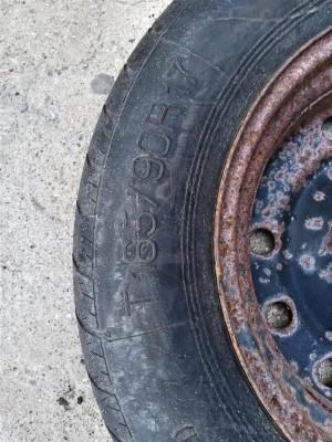 Название детали Запасное колесо Модель KIA Sorento XM Kia Sorento