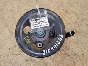 Название детали Насос ГУР Модель Hyundai Santa Fe II CM рестайлинг Hyundai Santa Fe