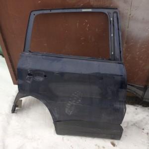 Задняя правая дверь Volkswagen Tiguan I Рестайлинг