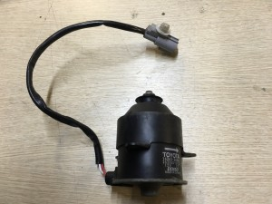 Моторчик вентилятора Toyota Camry VII (XV50)