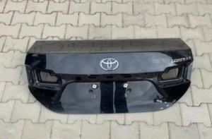 Крышка багажника  E16 2012-2019 Toyota Corolla