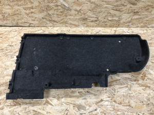 Защита днища правая Toyota Highlander IV (U70)
