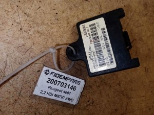 Название детали Блок комфорта Модель Peugeot 4007 Peugeot 4007