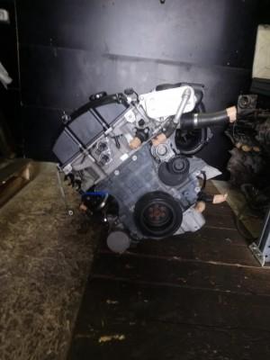 Двигатель N52B30A 3.0L   E70 BMW X5